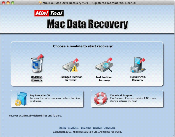file recovery software for mac free download