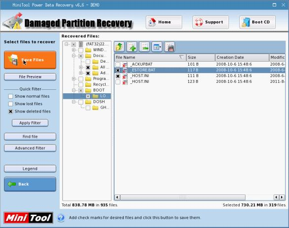 Best free data recovery software recovering lost data