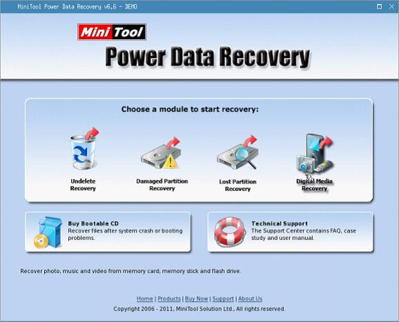 how to use recovery disc