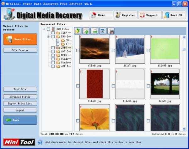 usb recovery software free  window 7