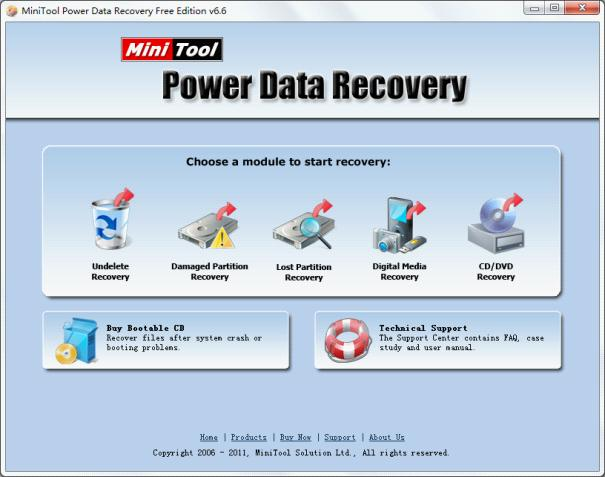 What is the best free data recovery software?